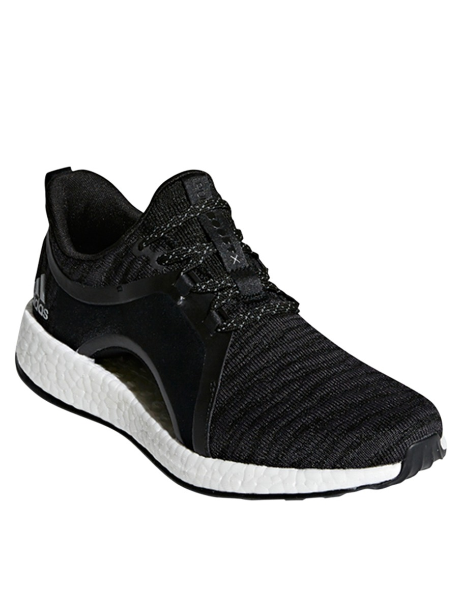 ADIDAS Women s Running Shoes Pureboost X Black Size 6  0a3ef40c6