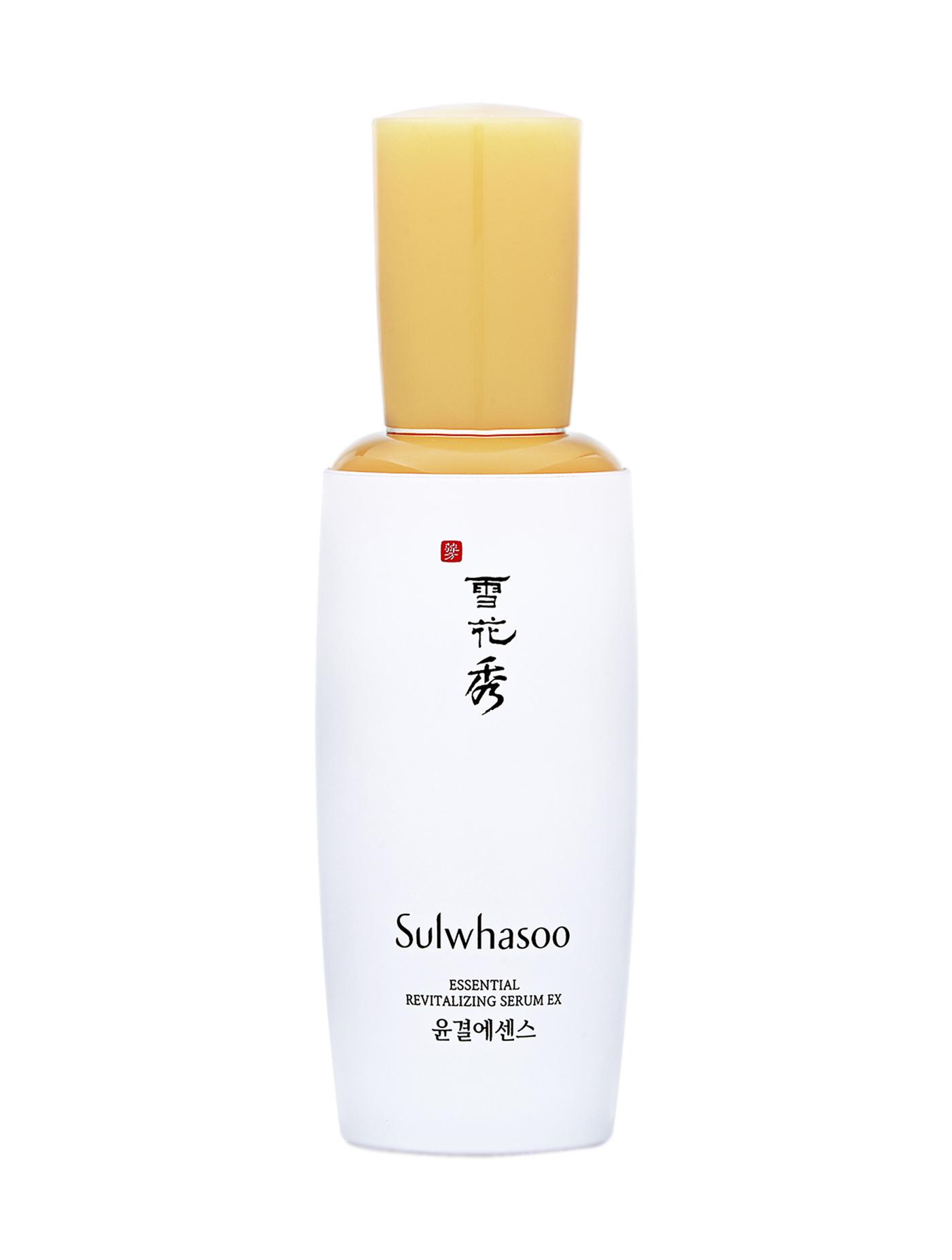 เซรั่ม Essential Revitalizing Serum EX 50 ml.