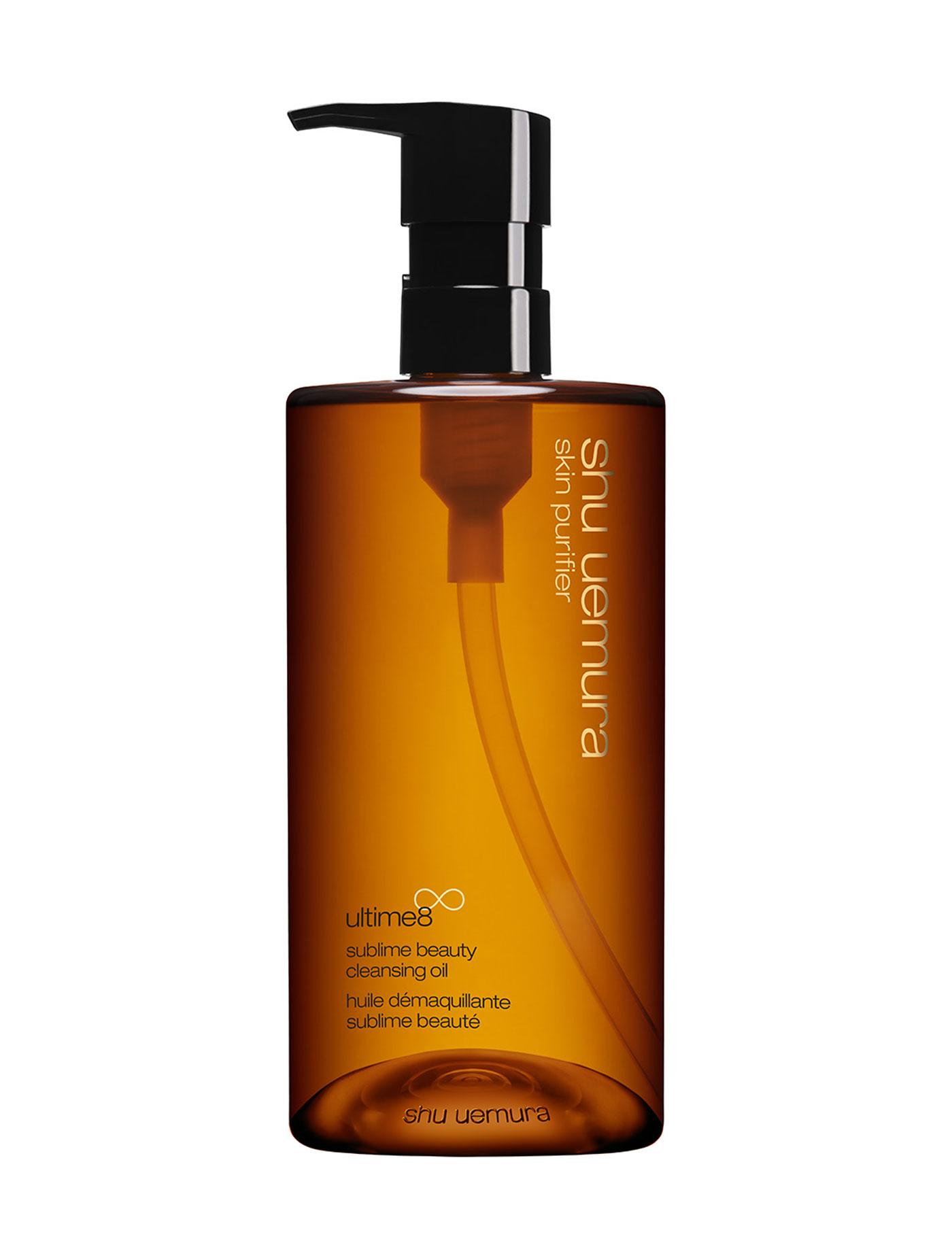 คลีนซิ่ง Ultime 8 Sublime Beauty Cleansing Oil ขนาด 450 มล.
