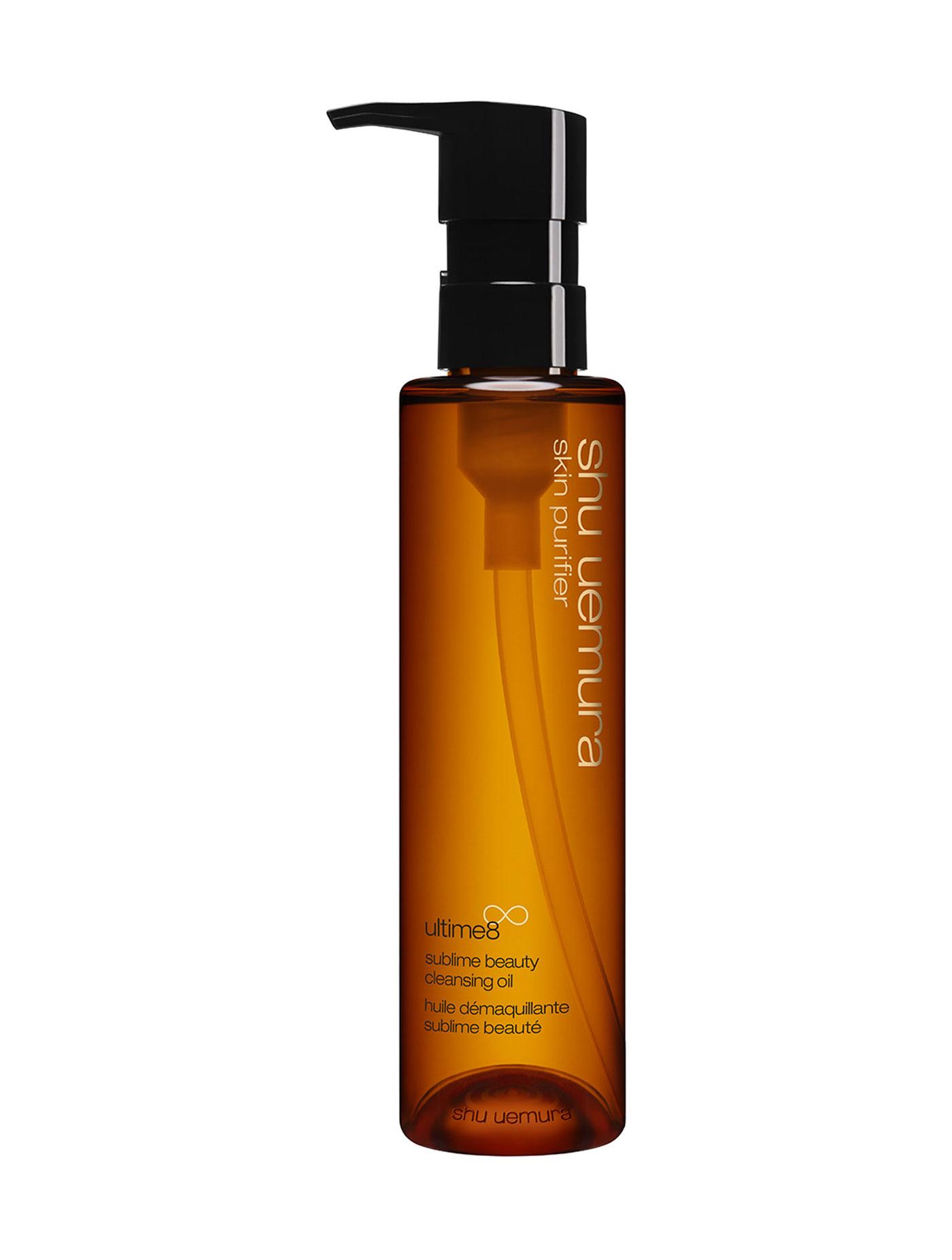 คลีนซิ่ง Ultime8 Sublime Beauty Cleansing Oil ขนาด 150 มล.