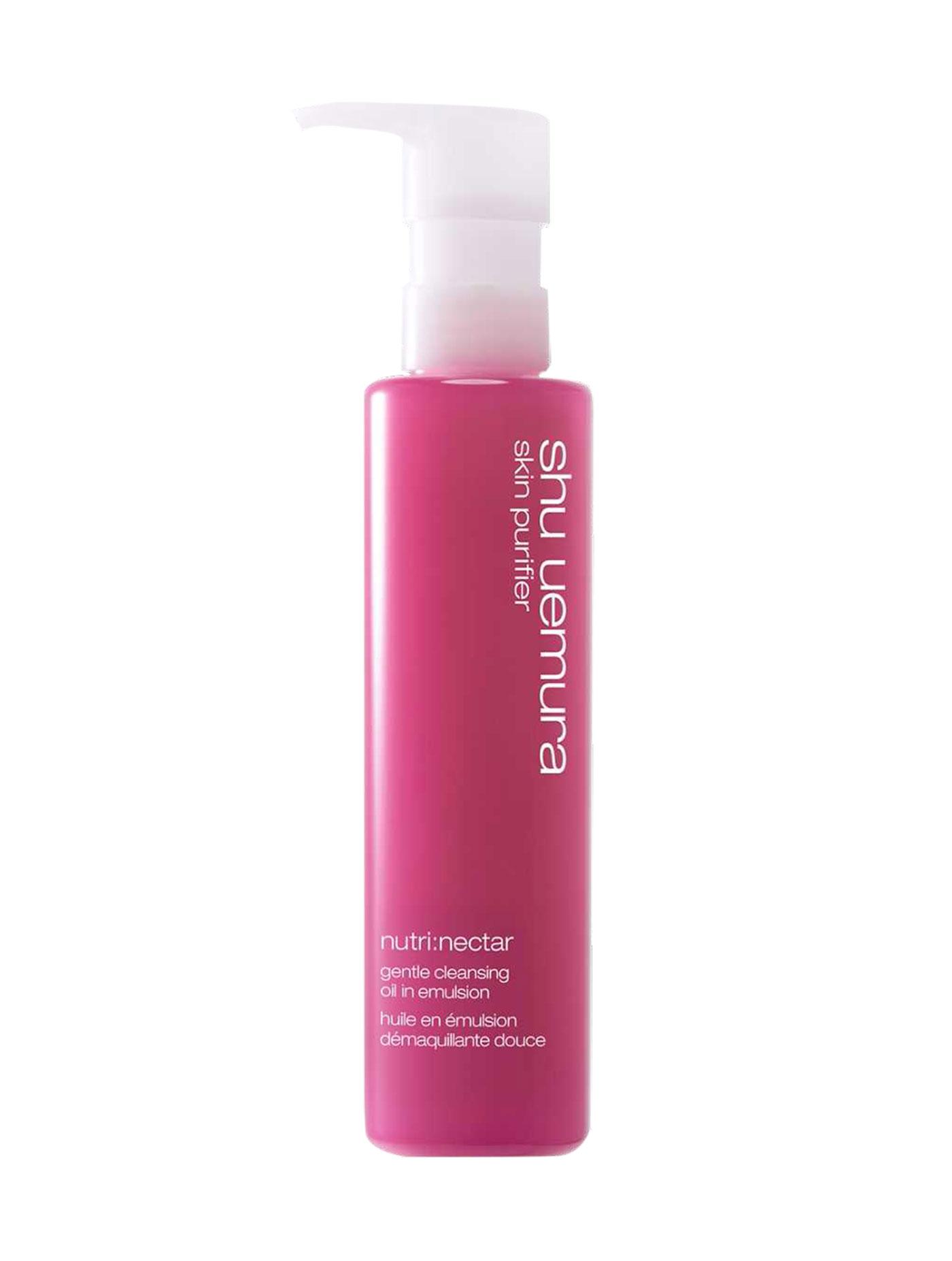 คลีนซิ่งออยล์ Nutri:Nectar Cleansing Oil In Emulsion ขนาด 150 มล.