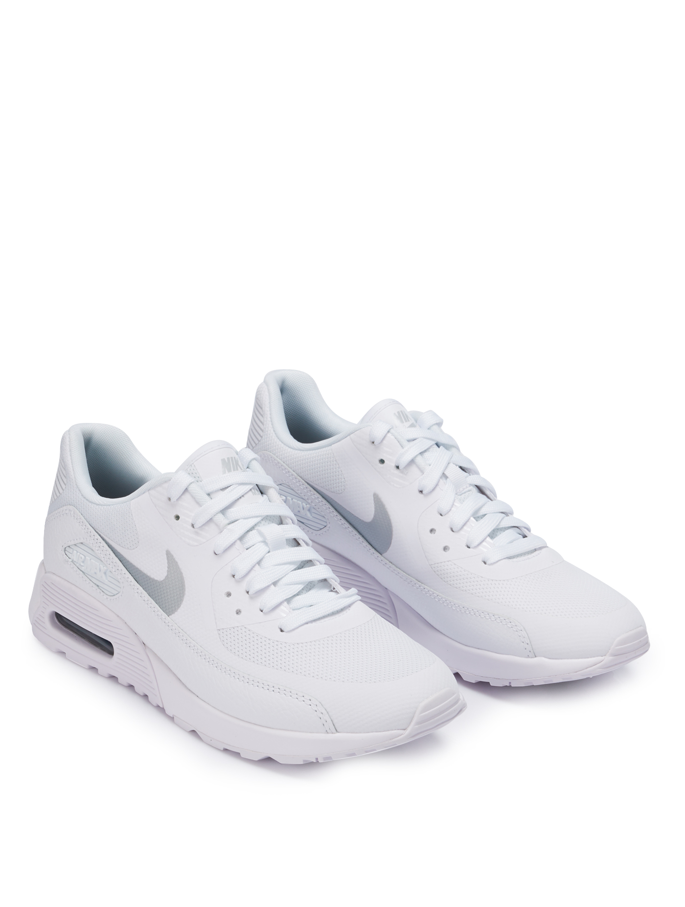 NIKE Women's Sport Shoes Air Max 90 Ultra 2.0 Size 6.5
