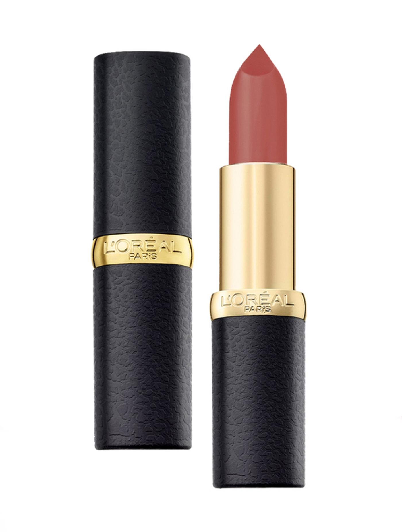 L\'OREAL PARIS Color Riche Matte Lipstick #242 Rose Nua | Central Online