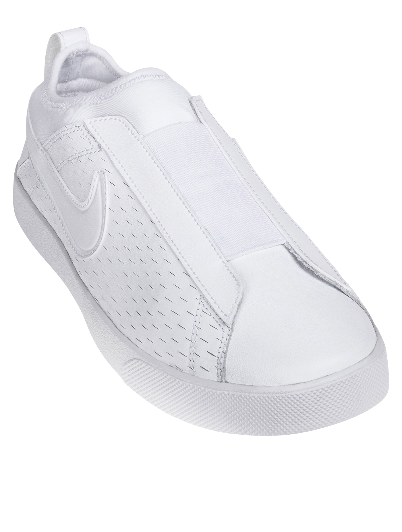 0cdb4a2006f NIKE Women's Casual Shoes Racquette '17 Slip-On Size US5 902861-100 Size
