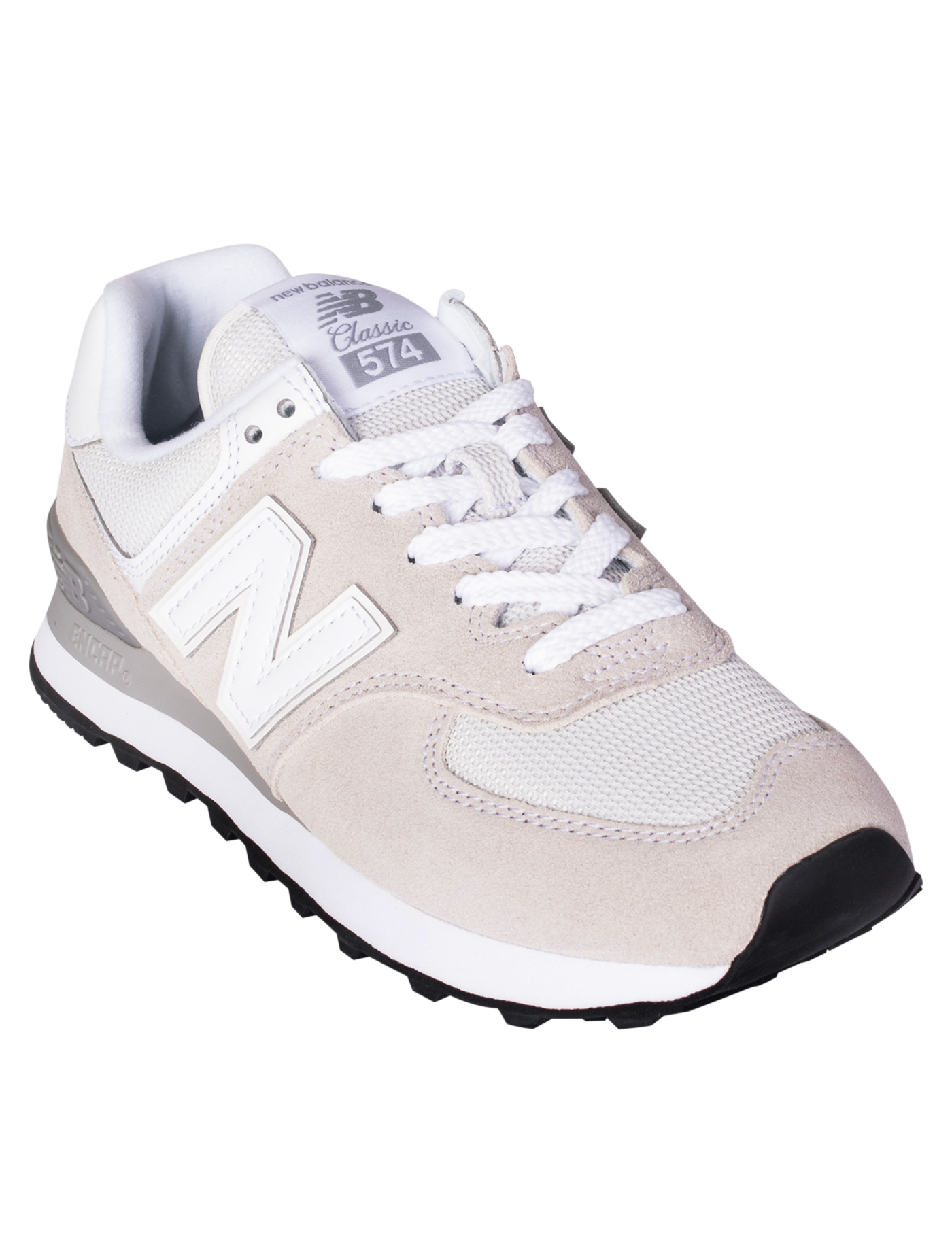 purchase cheap f9c92 75f66 NEW BALANCE Women's Casual Shoes 574 Pastel Pack WL57 ...