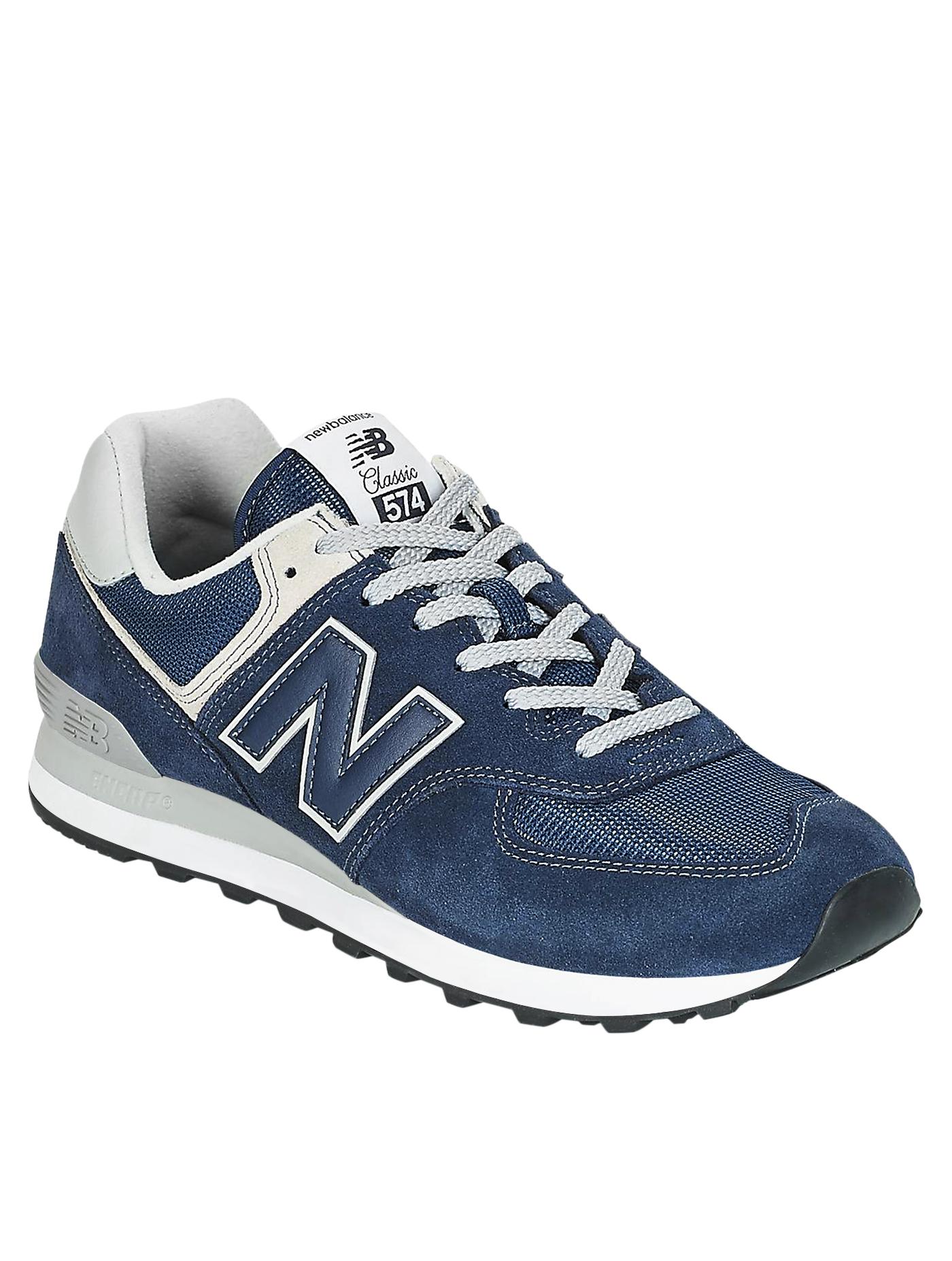 quality design cb515 4ad7b NEW BALANCE รองเท้าลำลองผู้ชาย รุ่น 574 Classics ML574 ...