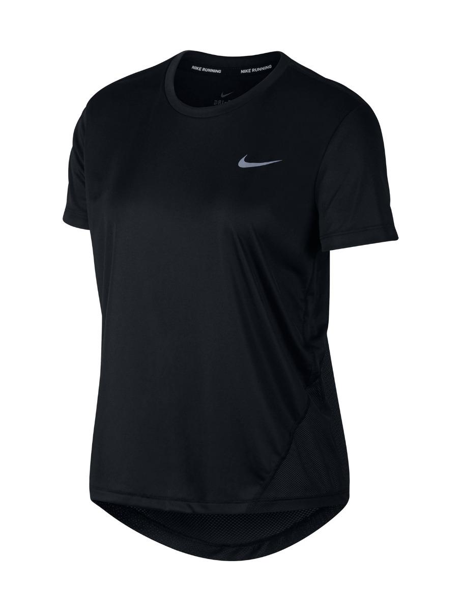8442f02f NIKE NIKE Miler Top Women's Running T-Shirt | Central Online Shopping