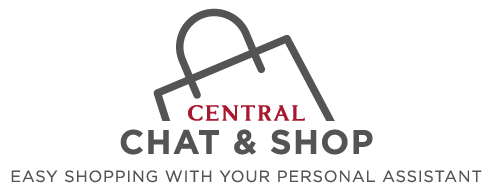 Central Chat&Shop logo