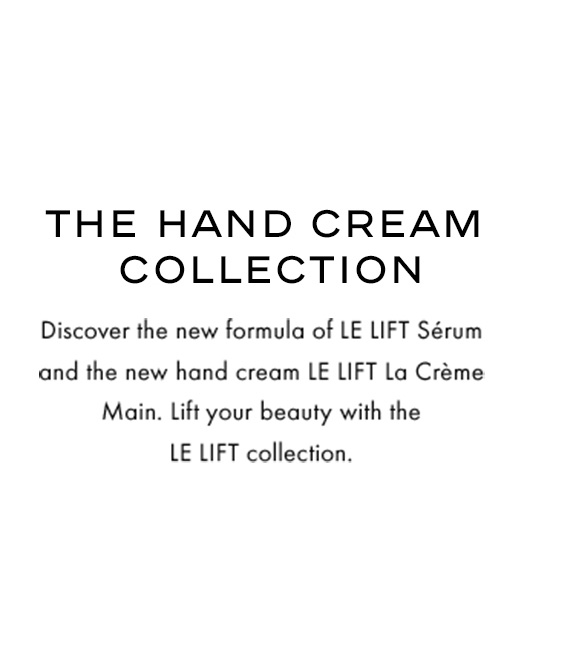 LIFT YOUR BEAUTY